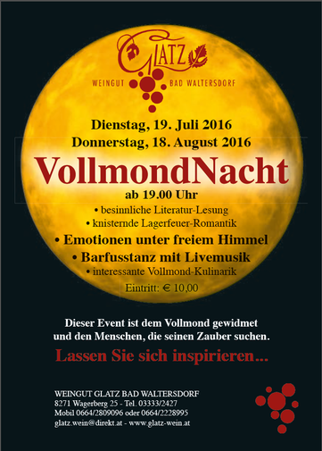 VollmondNacht  19.07.2016